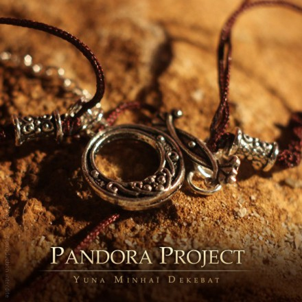 Pandora's Ekkar necklace
