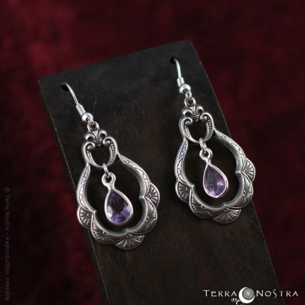 """Inana"" earrings"