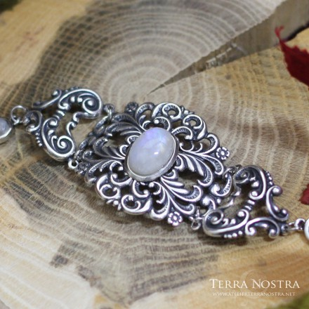 "Bracelet ""Night Fantasy"""